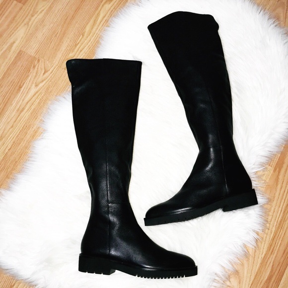 e3c05b0eeb159 Anthropologie Shoes | Bruno Premi Over The Knee Boots | Poshmark